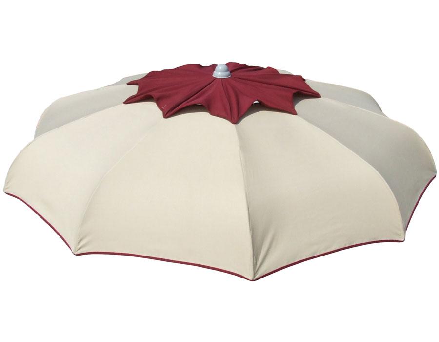 ombrellone mare capannina